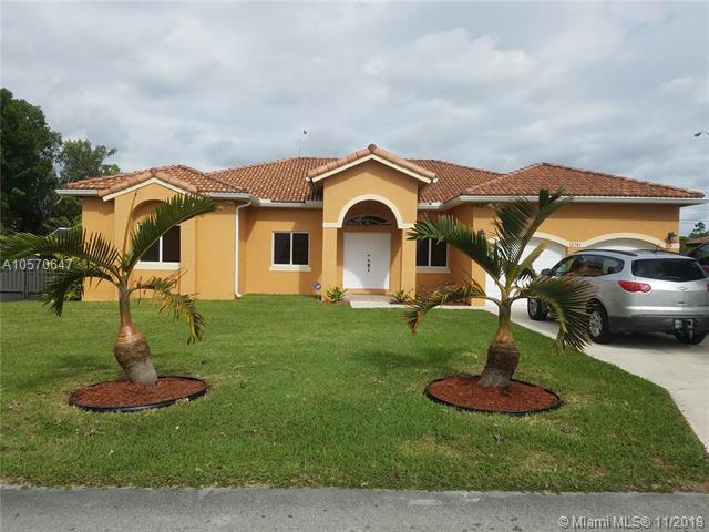 12781 Sw 184th Ter Miami, FL 33177