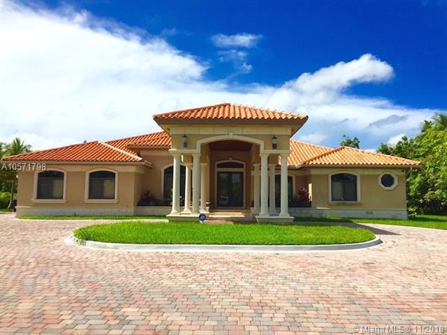 17391 SW 290th St, Homestead, Florida