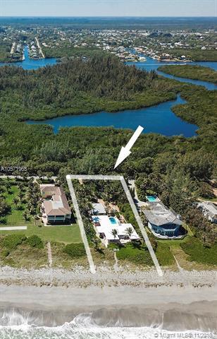 55 N Beach Rd Hobe Sound, FL 33455
