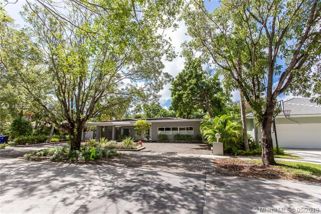 14 PINTA ROAD, Pinecrest in Miami-dade County County, FL 33133 Home for Sale