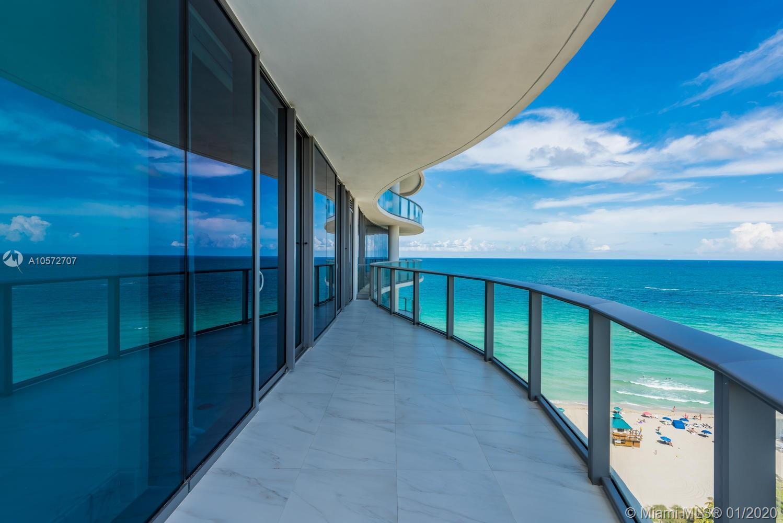 17475 Collins Ave, Sunny Isles Beach, Florida