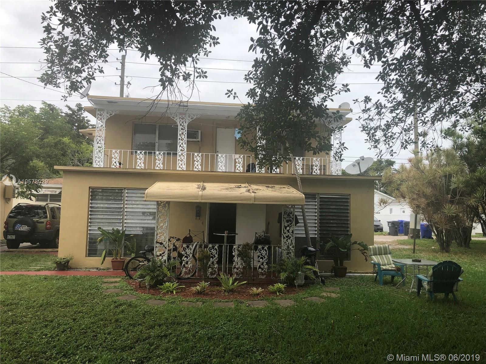 1947 Buchanan St 8 units, one of homes for sale in Hollywood