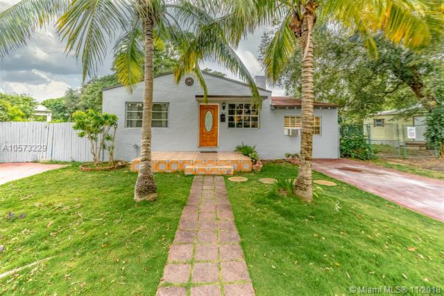 1836 SW 25th St, Pinecrest in Miami-dade County County, FL 33133 Home for Sale