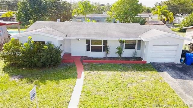 7508 Grant Ct, Hollywood, Florida