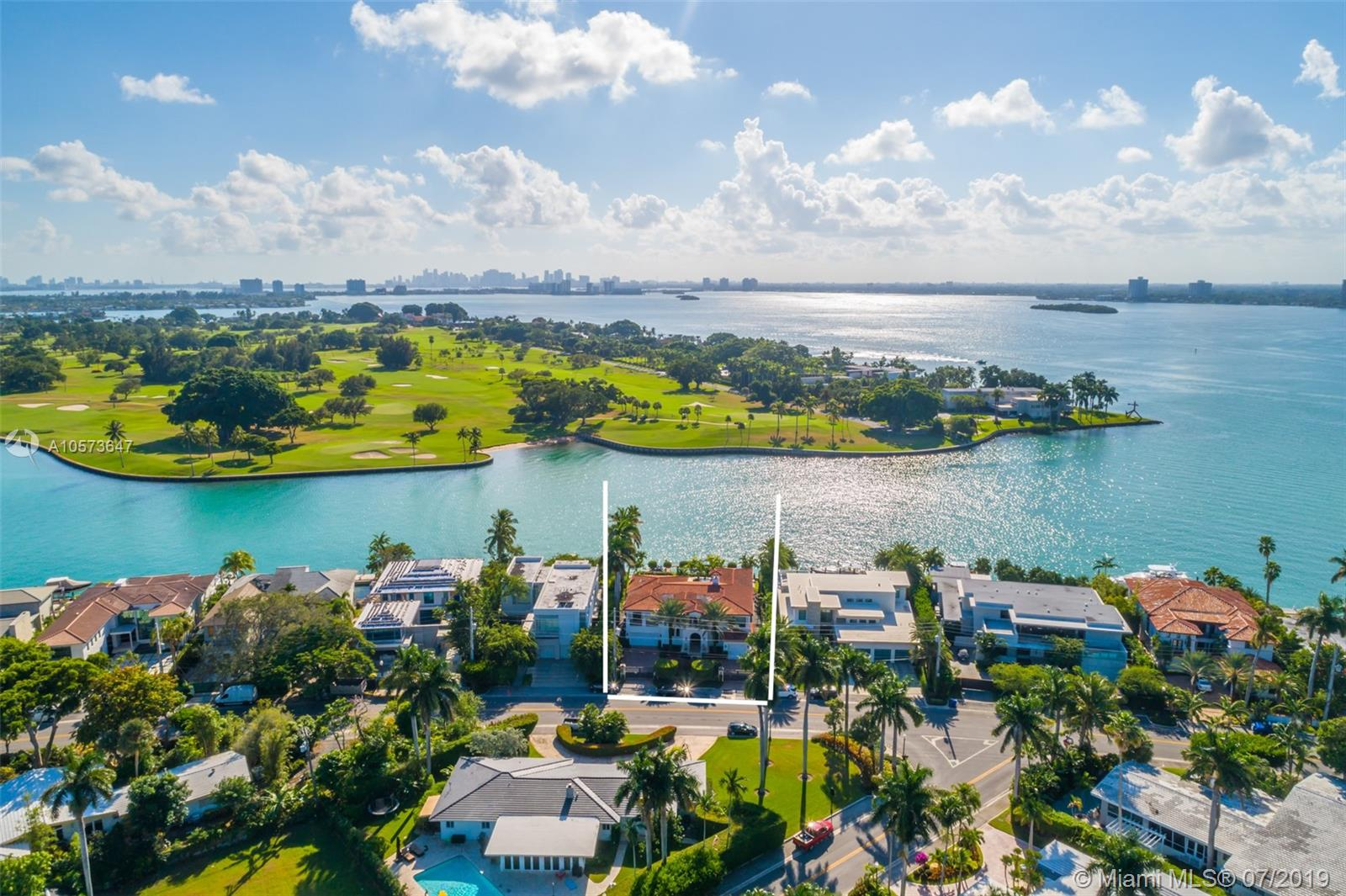 9440 W Broadview Dr Bay Harbor Islands, FL 33154