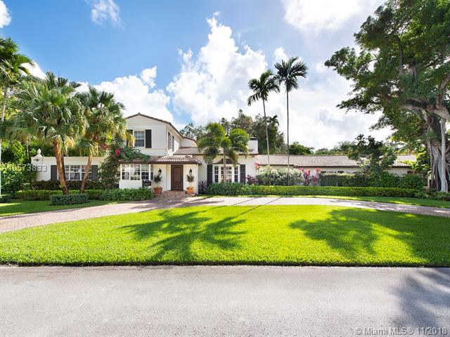 1066 NE 94th St, Miami Shores, Florida