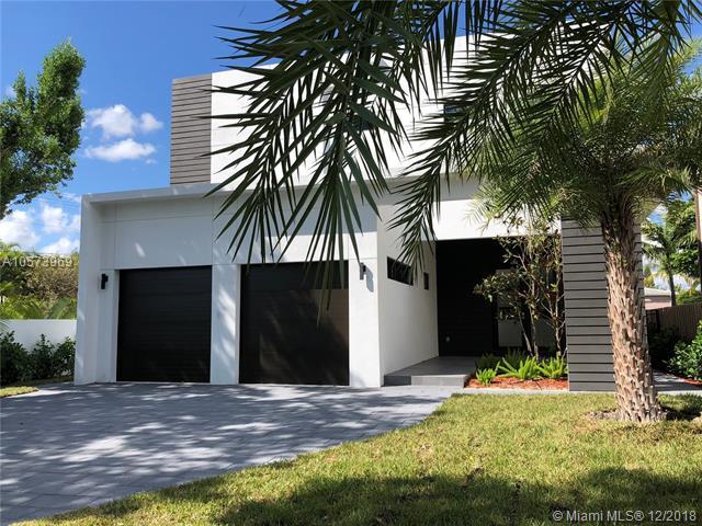 4736 SW 64 Ct, South Miami, Florida