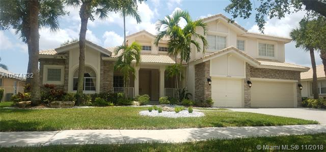 12900 Country Glen Dr, Cooper City, Florida