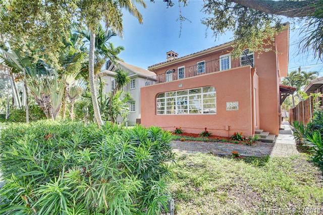 1504 Harrison St, Hollywood, Florida