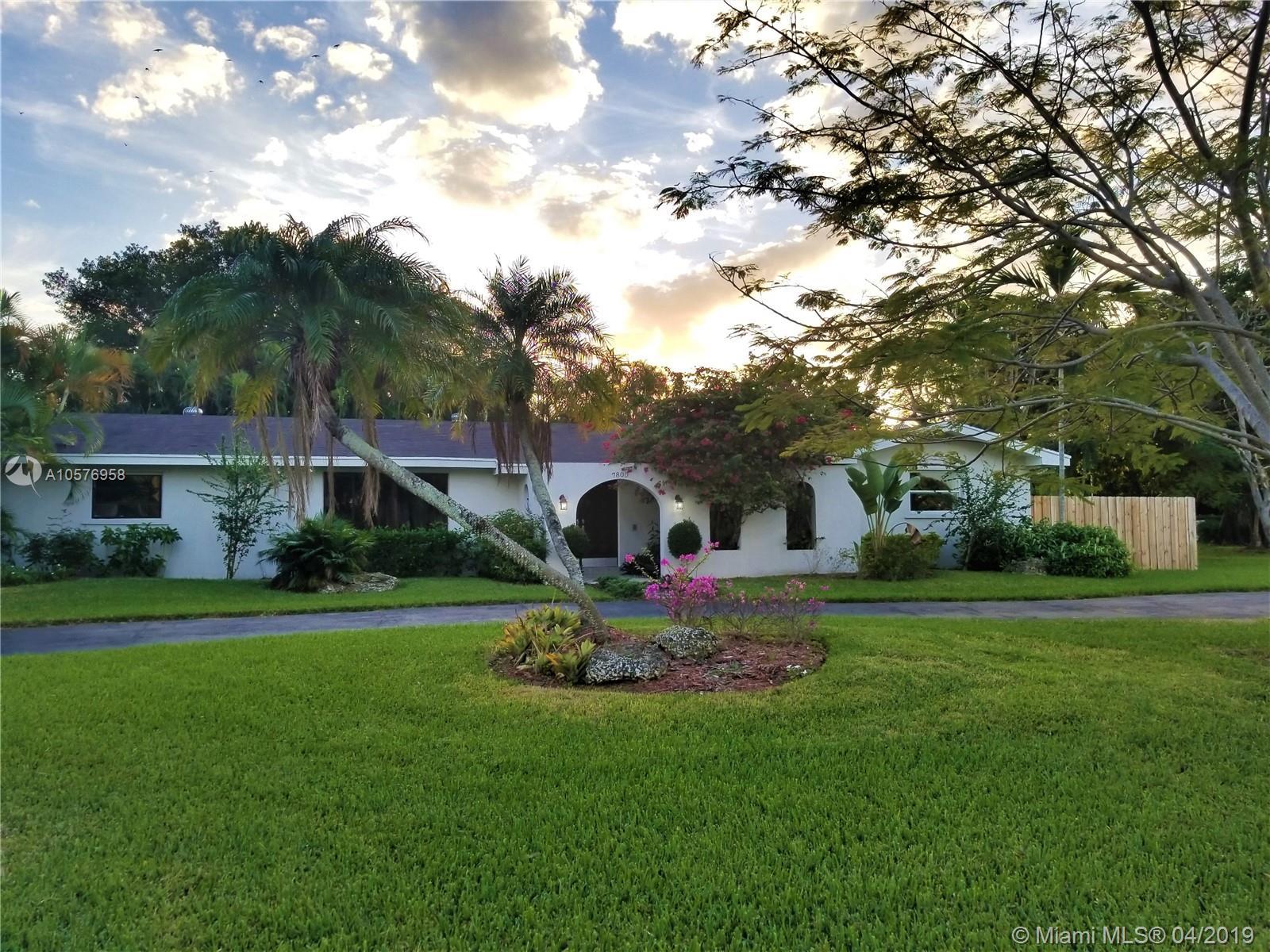 Palmetto Bay-Miami Homes for Sale -  Price Reduced,  7800 SW 164th St