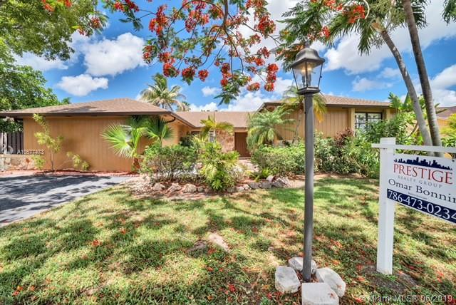 9527 SW 118th Pl, Kendall, Florida