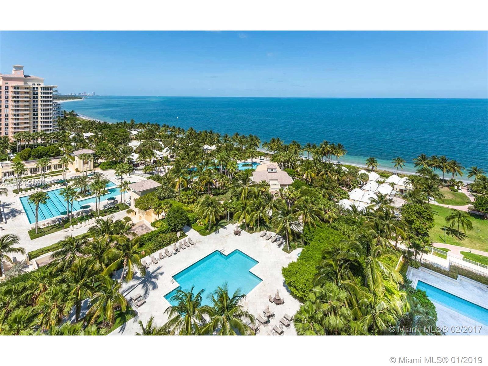 785 CRANDON BLvd, Key Biscayne, Florida