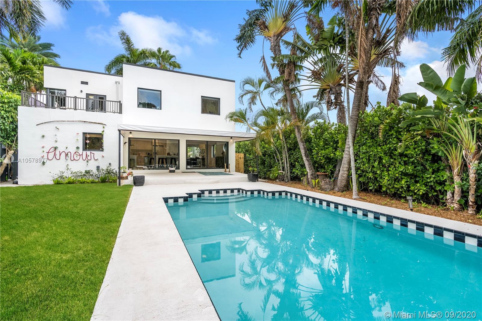 1109 Ne 89th St Miami, FL 33138