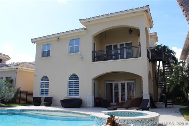 1335 Hatteras Ct, Hollywood, Florida 5 Bedroom as one of Homes & Land Real Estate
