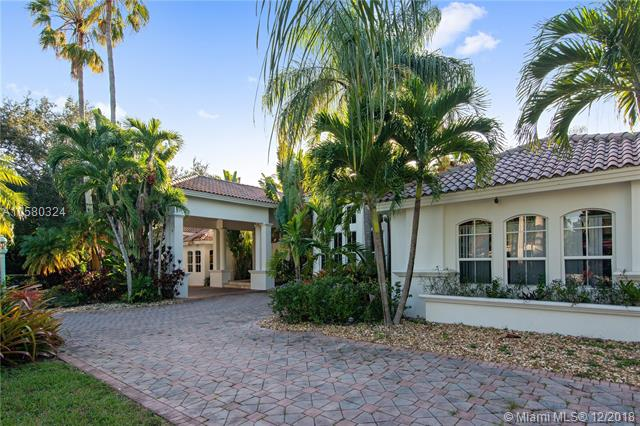 6550 SW 67th Ave, South Miami, Florida 5 Bedroom as one of Homes & Land Real Estate