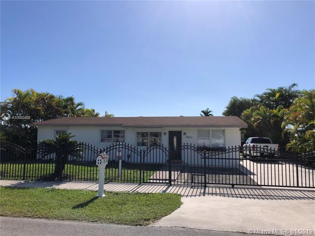 14860 SW 297th St, Homestead, Florida
