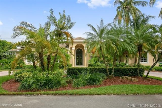 13811 SW 67th Ct, Palmetto Bay-Miami, Florida 5 Bedroom as one of Homes & Land Real Estate