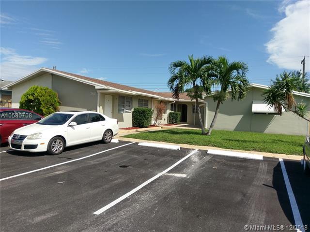 7601 & 7613 Venetian St, Miramar, Florida