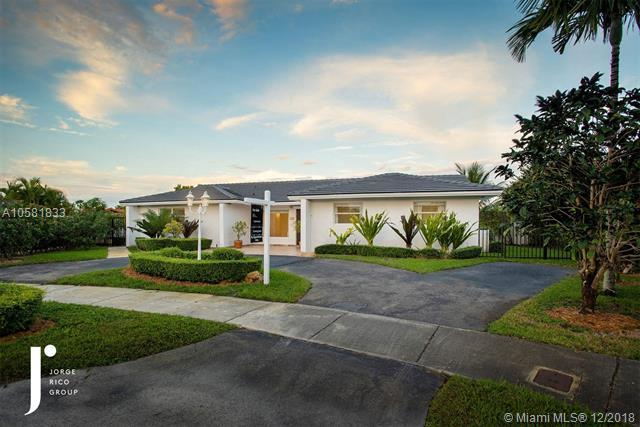 7105 Sw 92nd Ct Miami, FL 33173
