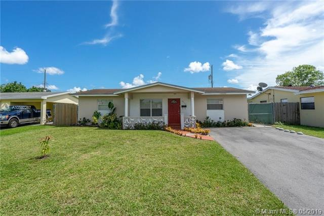 6536 Grant Ct, Hollywood in Broward County County, FL 33024 Home for Sale