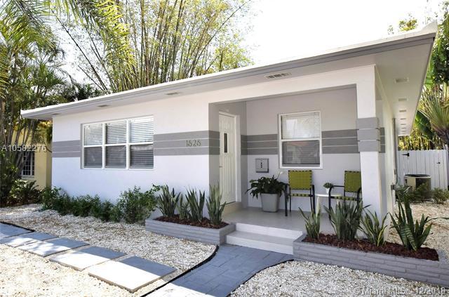1626 Jefferson St, Hollywood, Florida