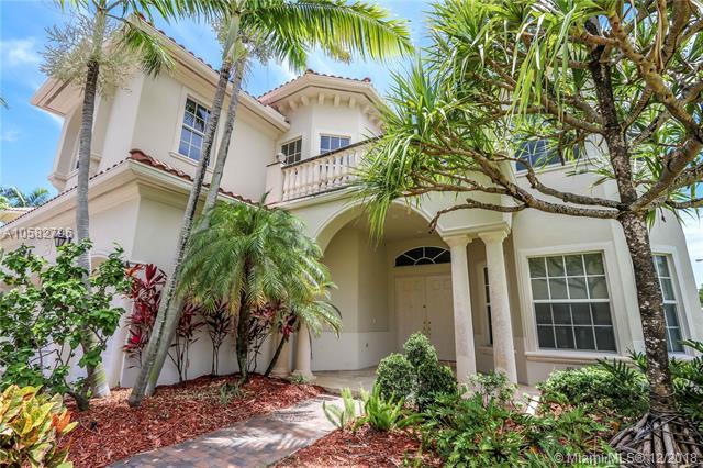 840 Beacon Ct, Hollywood, Florida