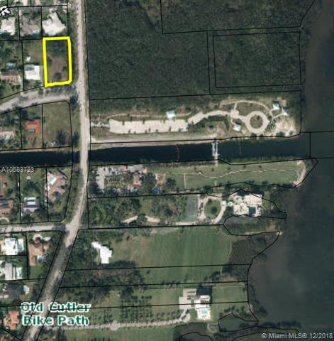 173 Old Cutler Road, Palmetto Bay-Miami, Florida