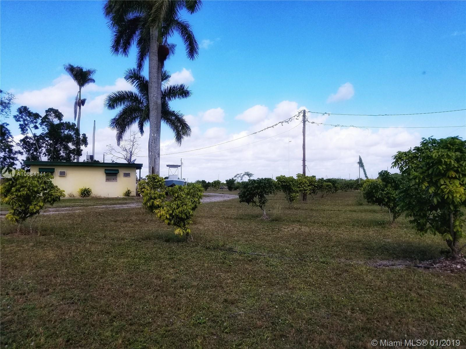 21025 SW 300th St, Homestead, Florida
