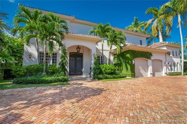 7120 Mira Flores Ave, South Miami, Florida
