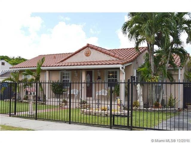 4344 Sw 13 St Miami, FL 33134