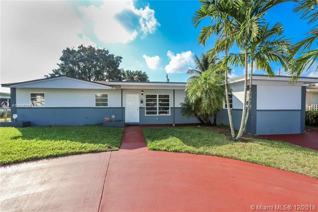 4310 Nw 182nd St Miami Gardens, FL 33055