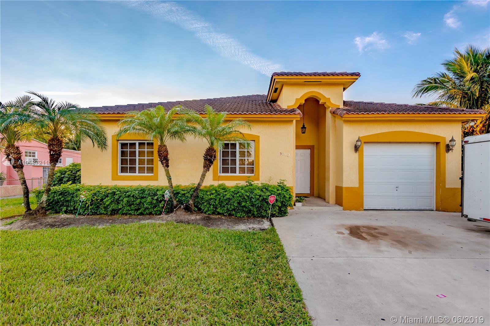15742 Nw 40th Ct Miami Gardens, FL 33054