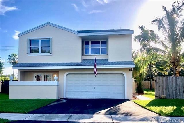 5851 SW 99th Ln, Cooper City, Florida