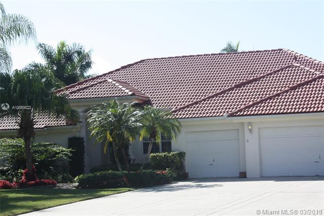 2510 Fairways Dr, Homestead, Florida