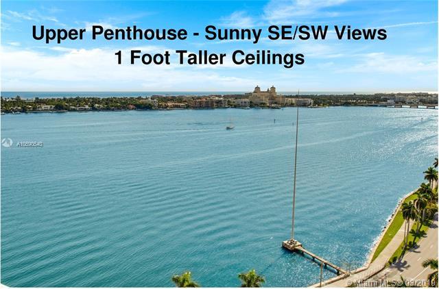 1551 N Flagler Dr Unit West Palm Beach, FL 33401