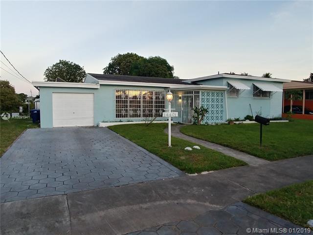 14401 NW 13th Rd, Miami Shores, Florida