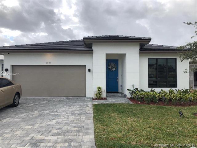 2938 SE 3rd St, Homestead, Florida