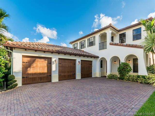 8408 NW 40th St, Cooper City, Florida
