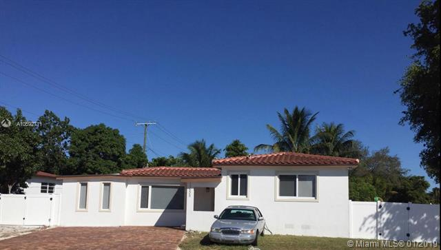 12505 NE Miami PL, Miami Shores, Florida