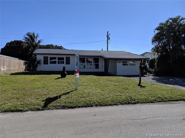 6710 THOMAS ST, Hollywood, Florida