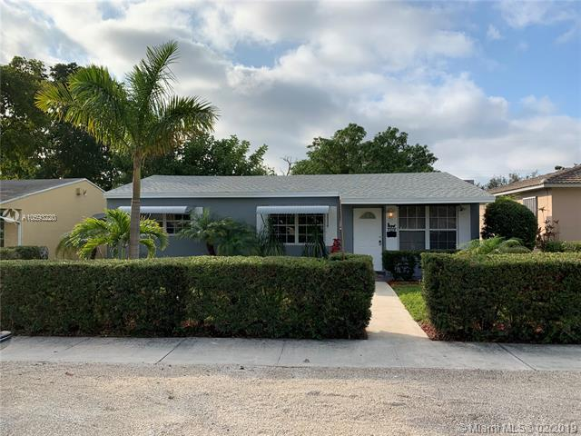 2218 Coolidge St, Hollywood, Florida