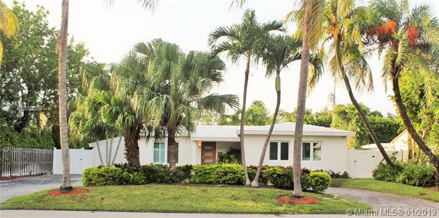 365 W Enid Dr, Key Biscayne, Florida