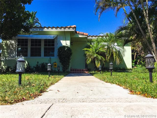 One of Hollywood 2 Bedroom Homes for Sale at 2407 Coolidge St