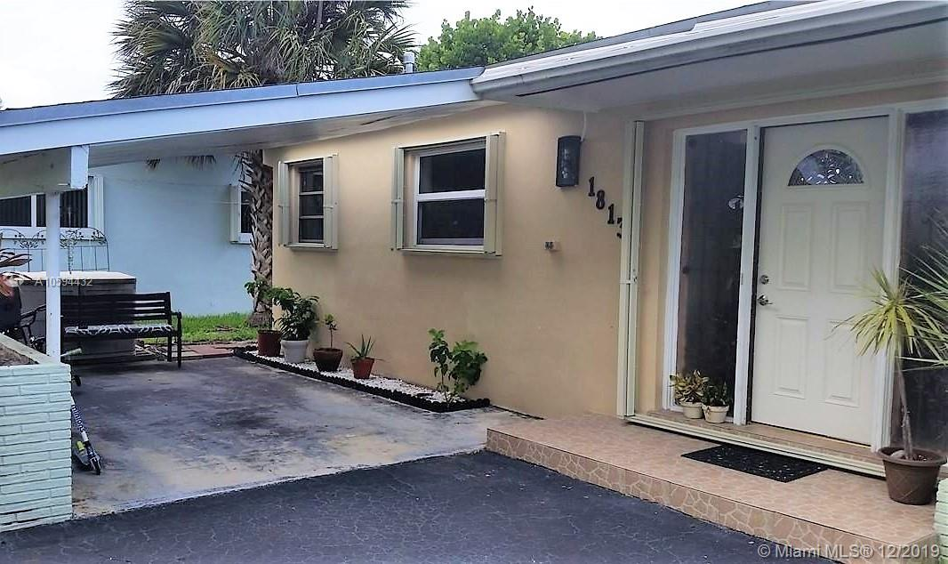 One of Miami Shores 3 Bedroom Homes for Sale at 18131 NE 10th Ave