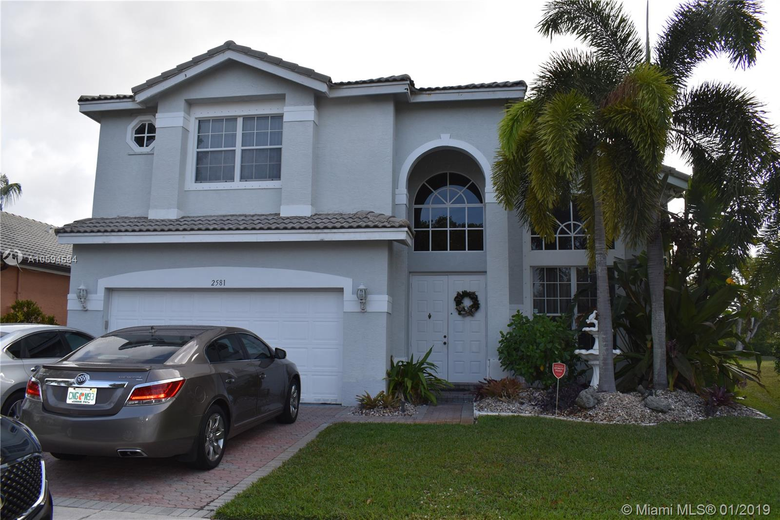 Miramar Homes for Sale -  Short Sale,  2581 SW 156th Ave