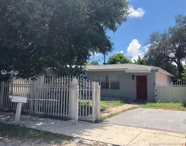 1240 NW 117 St, Miami Shores, Florida