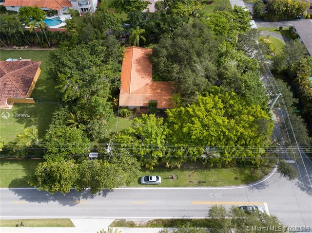 5907 SW 80th St, South Miami Two Story for Sale