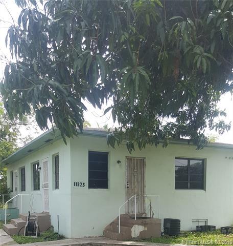 11325 Peachtree Dr Miami, FL 33161