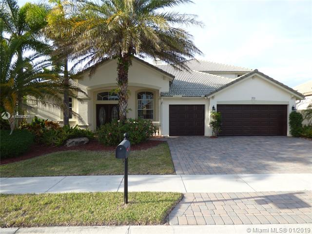 3974 W Hamilton Ky, West Palm Beach in Palm Beach County County, FL 33411 Home for Sale