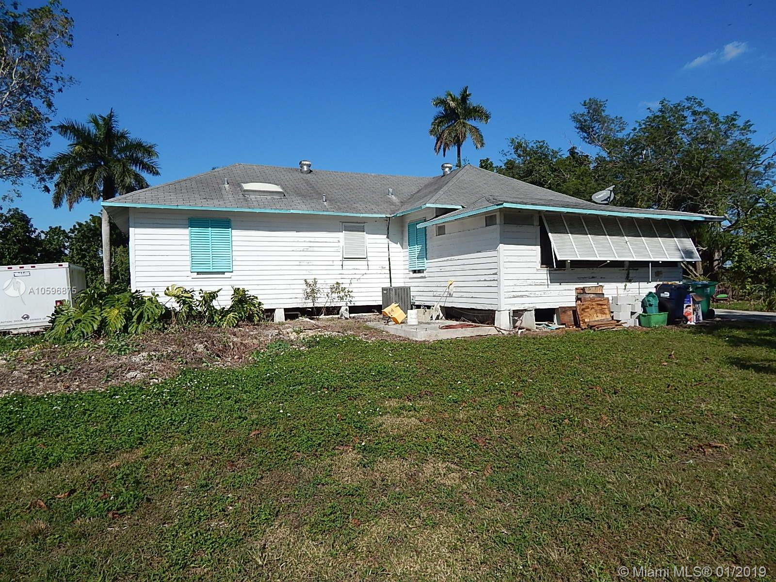 19930 SW 256th St, Homestead, Florida